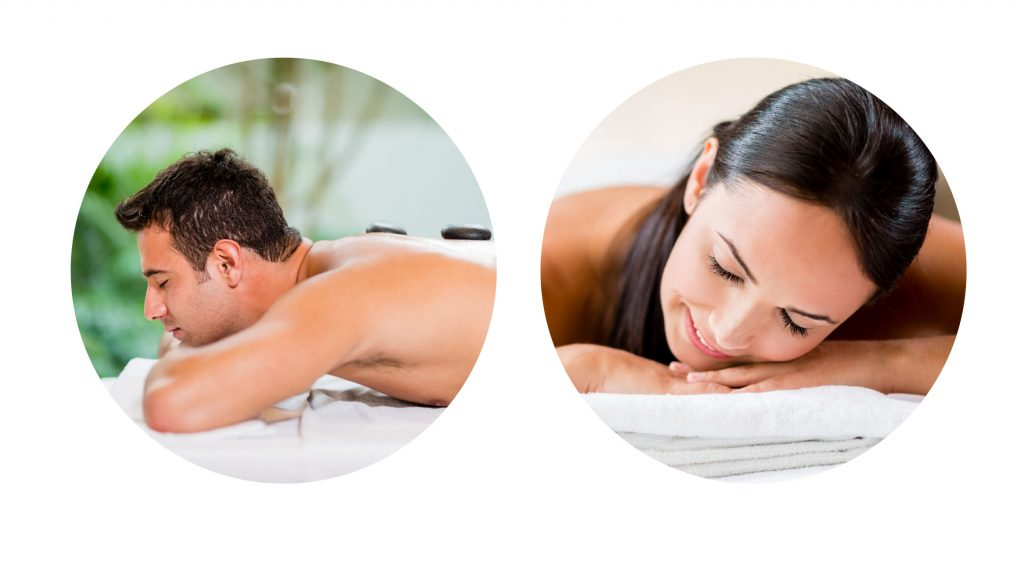 Experienta Serenity Wellness Mogosoaia