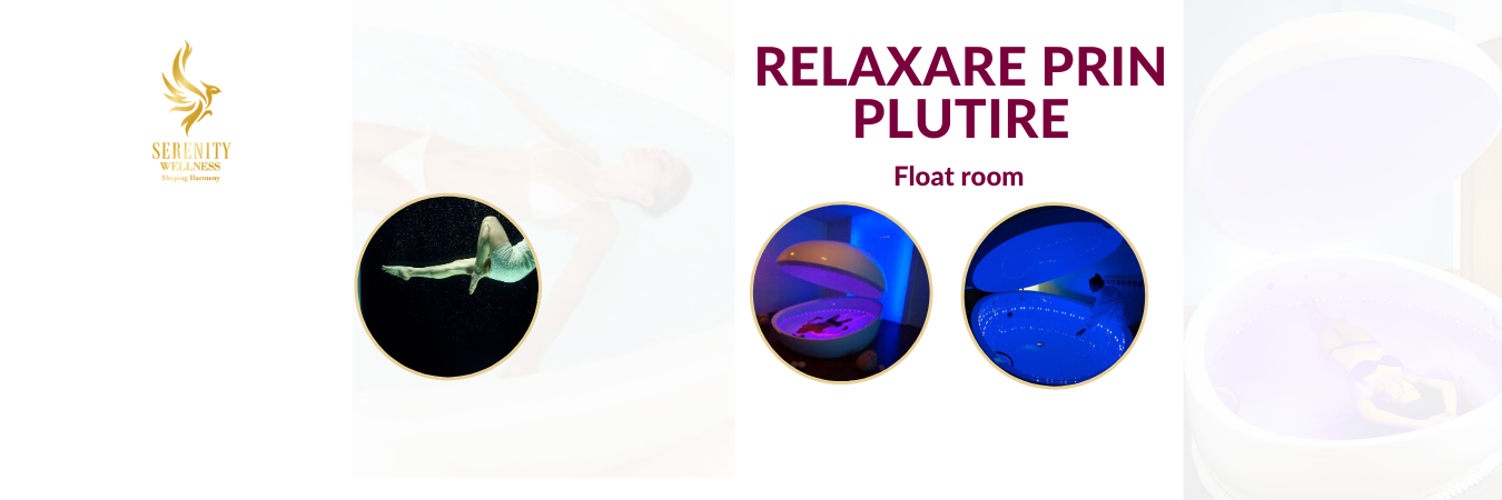 Float Room