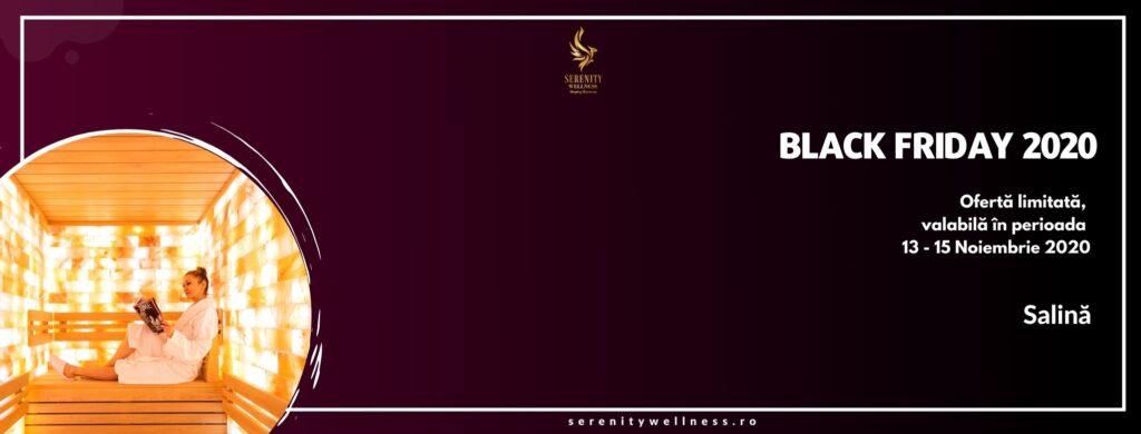 Oferta Black Friday 2020-Salina