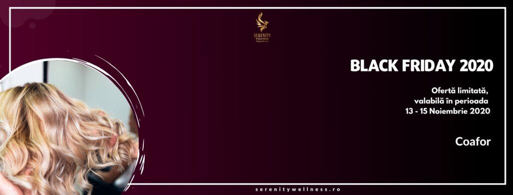 Oferta Black Friday 2020-Coafor
