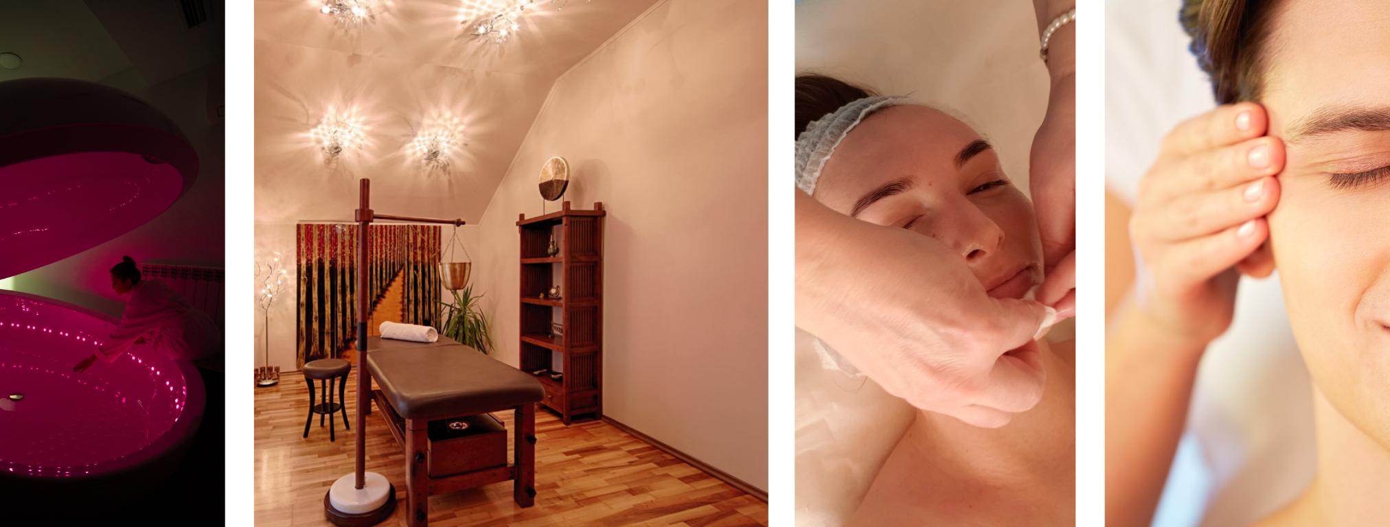 realxare prin plutire masaj relaxare